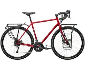 Trek 520 Disc 60 Diablo Red